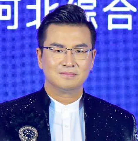 河北综合广播主持人邓菲