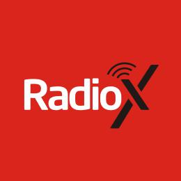 RadioX拾音