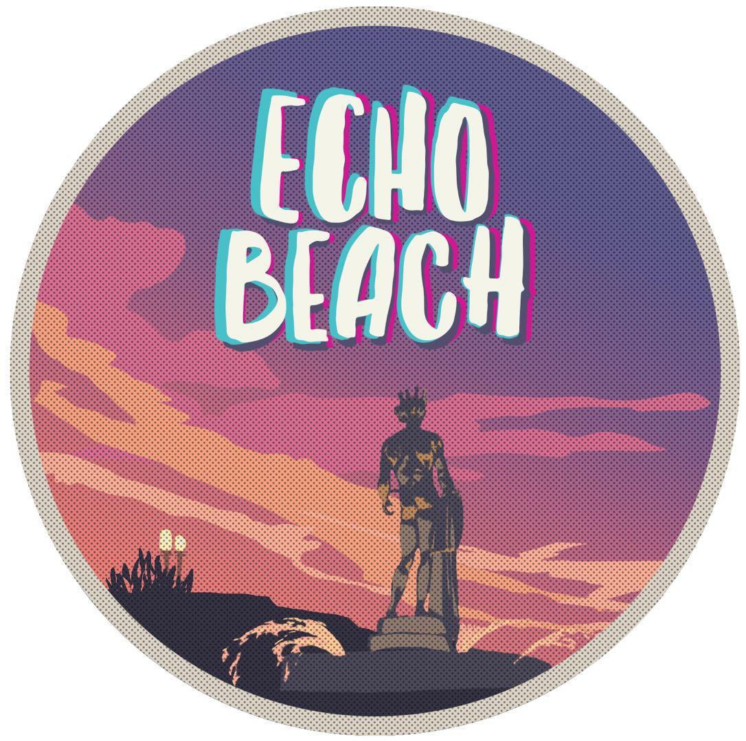 回声海滩EchoBeach2021