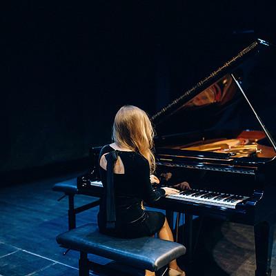 钢琴曲(安静、流行、读书、安眠)