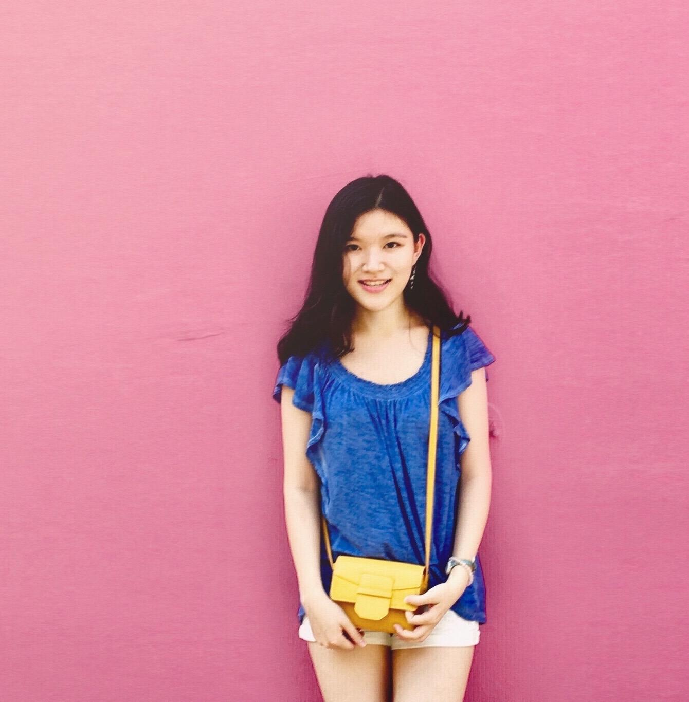 Zoey朱珠