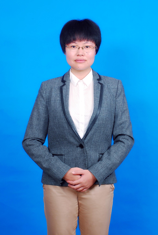 职业规划师Vivian黄