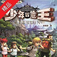 少年冒险王系列:遭遇神农架野人