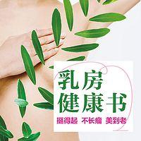 王文华:乳房健康书