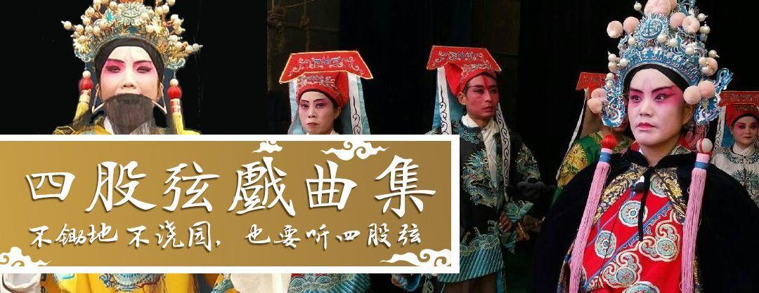 豫剧杨历明——《野猪林》