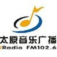 FM1026太原音乐广播