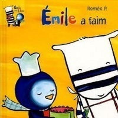 埃米尔和露露