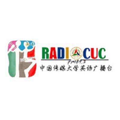 中国传媒大学英语广播台
