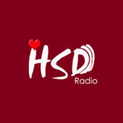 杭州师范大学HSDRadio