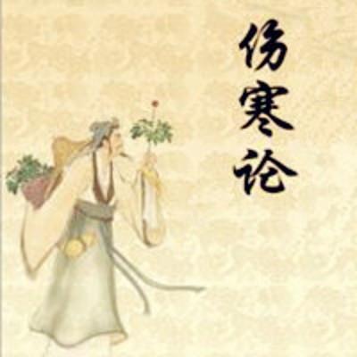 中医经典:伤寒论
