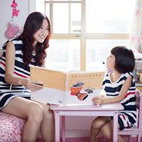 爱读童书妈妈小莉