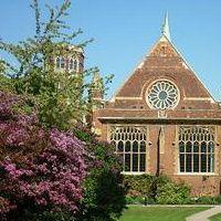 剑桥大学公开课—美