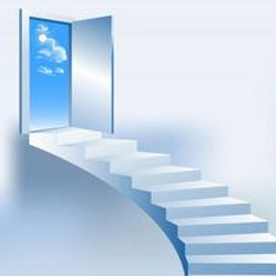 卓越成长的阶梯