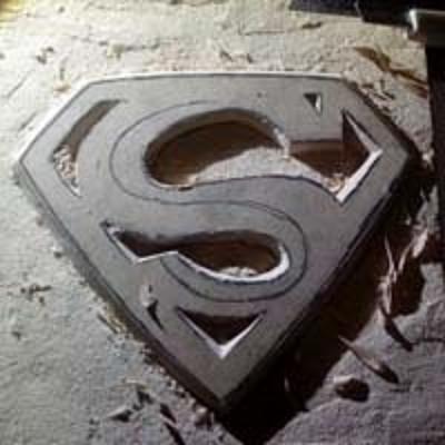 做一个超人