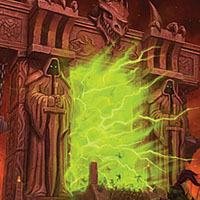 《穿越黑暗之门》魔兽世界官方小说