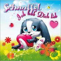 Schnuffel童声专辑