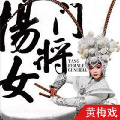 黄梅戏·杨门女将(全本)