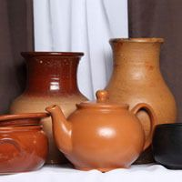 陶瓷艺术鉴赏与制作