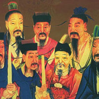 北大公开课:中国古代政治与文化