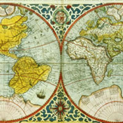 古代世界文明漫谈