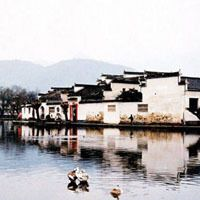 徽州文化——中国传统文化标本