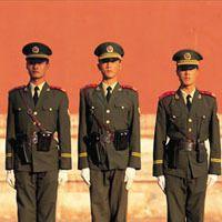 中国警察文化纵横谈