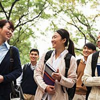 大学生生涯发展与素质提升