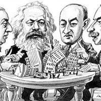 复旦公开课:外国经济思想史