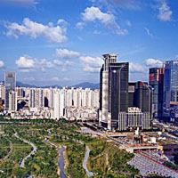 区域经济发展规划与管理