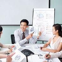 企业管理与新思维