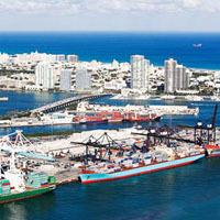 聚焦国际航运产业