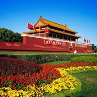 当代中国社会建设