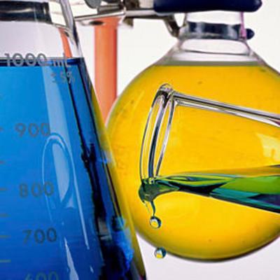 化学与人类健康