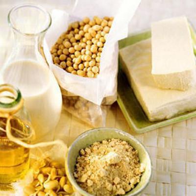 大豆与人类健康