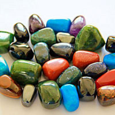 石文化与宝玉石鉴赏