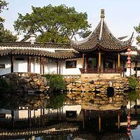中国古典园林文化