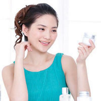 化妆品与健康美容