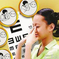 眼病的预防与治疗
