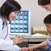 儿童常见疾病防治