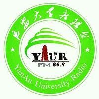 延安大学广播台
