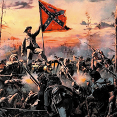 【英文】1845-1877 美国内战与重建