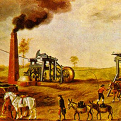【英文】15-18世纪 风起云涌的英国