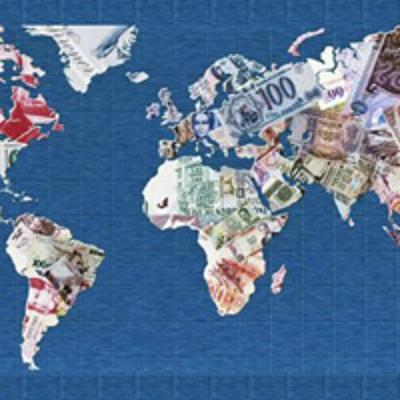 【英文】全球经济案例分析