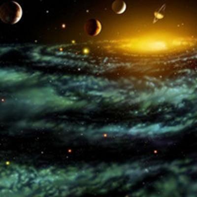 【英文】宇宙起源