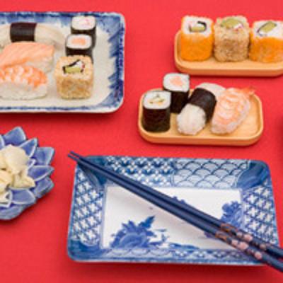 【英文】日本料理