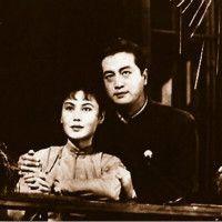 中国电影史话