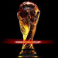 历届世界杯V档案
