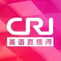 CRI China Drive英语直播间
