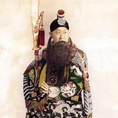 京剧·马连良专辑