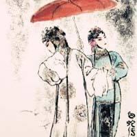 黄梅戏·白蛇传(全本)